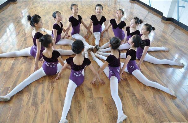 舞蹈培训会员积分软件