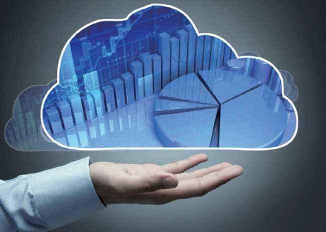 会员管理软件存储在云端安全吗?