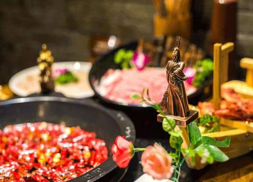 香河三味真火餐饮服务有限公司选用锐宜会员卡管理系统